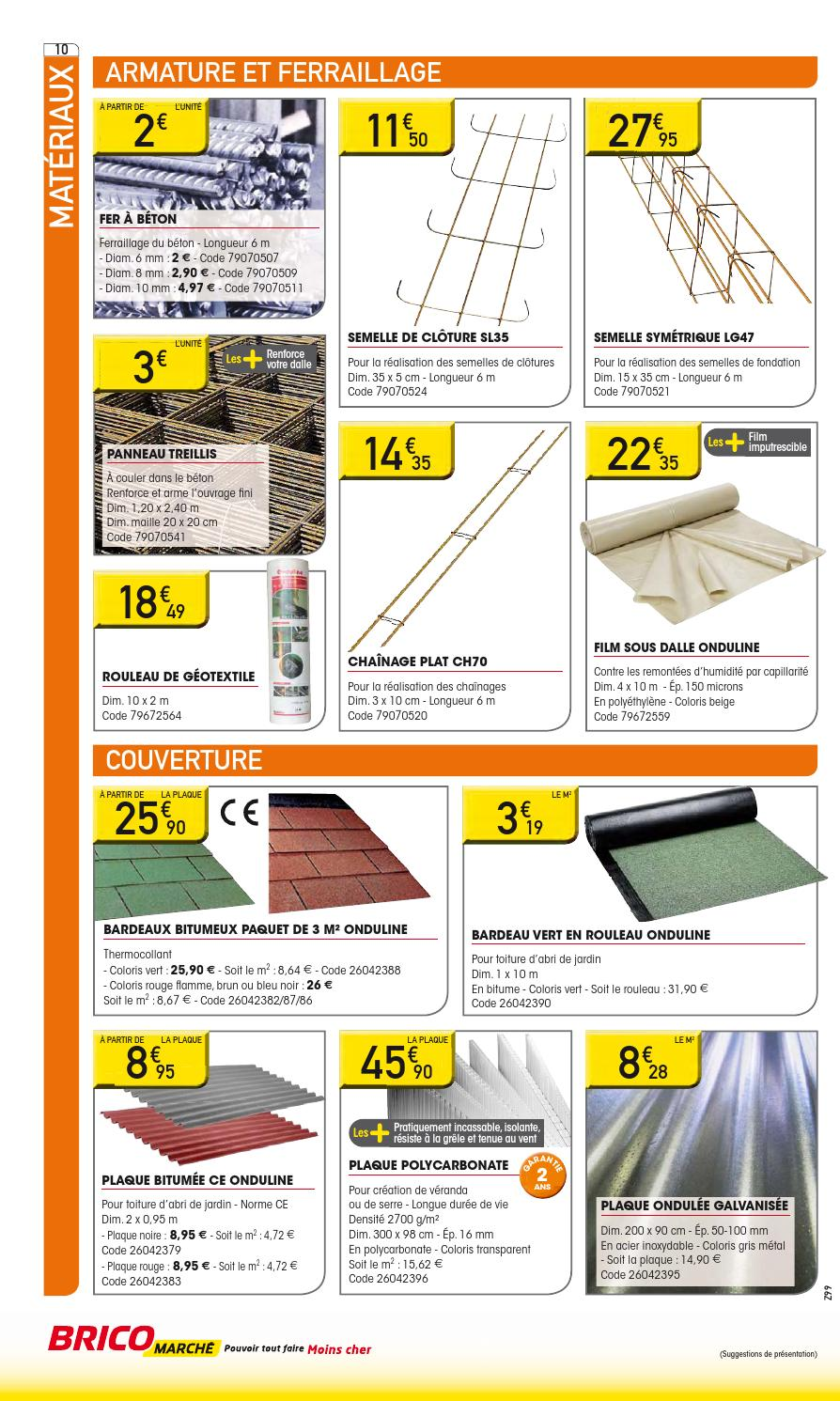 Catalogue Bricomarche Valable Jusqu Au 29 09 2013 By Joe Monroe Issuu