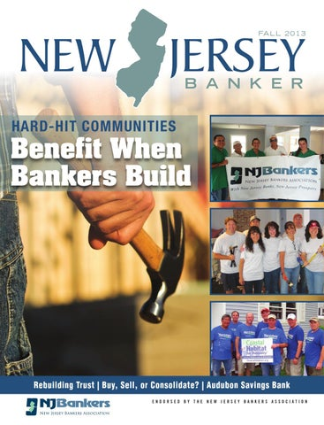 New jersey banker fall 2013 by the warren group issuu page 1 fandeluxe Image collections