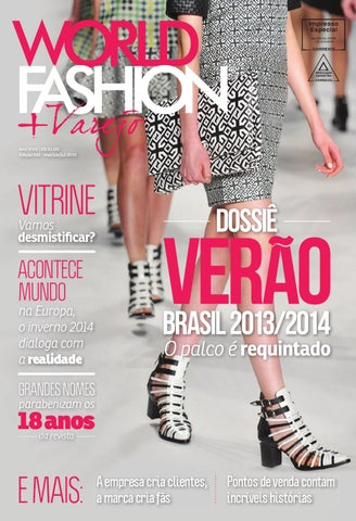 329f80bc3 World Fashion 142 by World Fashion - issuu