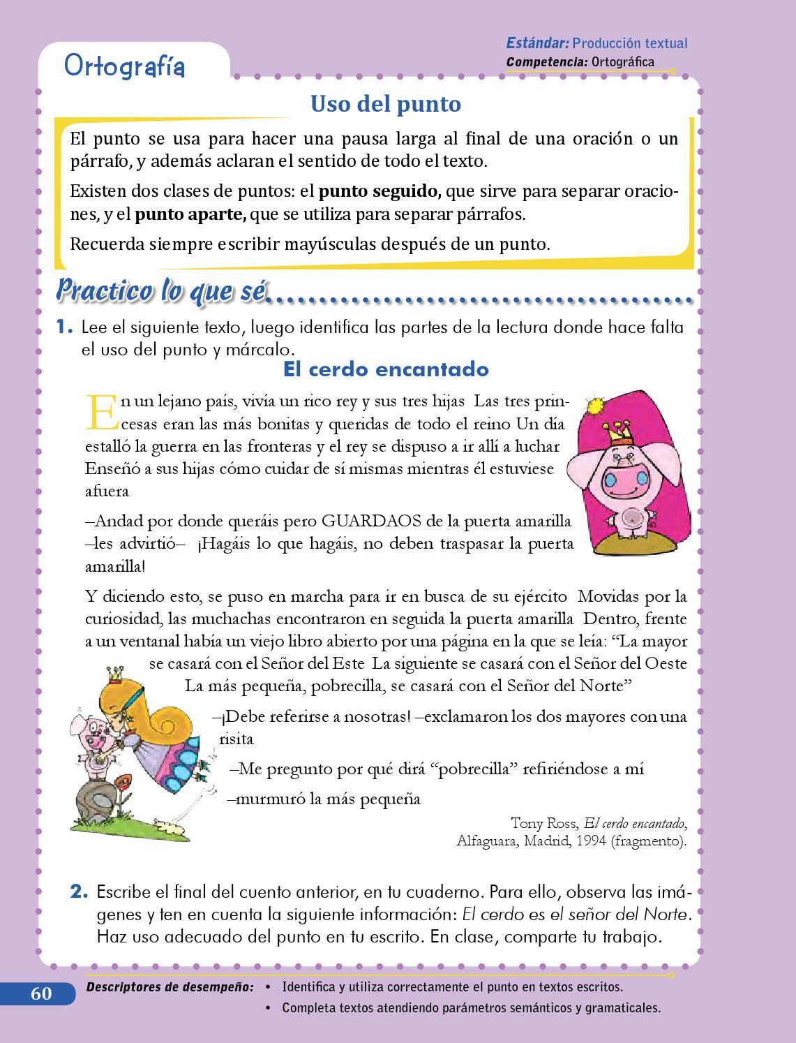 Competencias Comunicativas libro Lengua 5º estudiante by