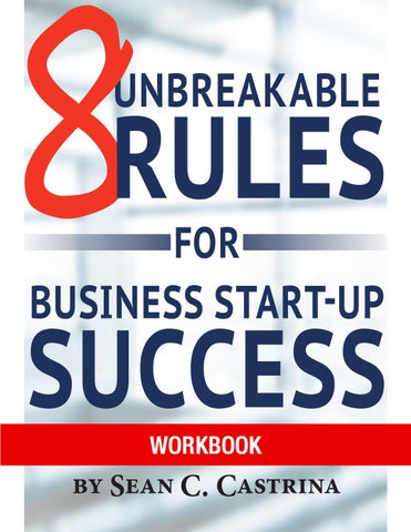 Business management 3rd edition sample isbn 9781921917240 by ibid 8 unbreakable rules for business fandeluxe Images