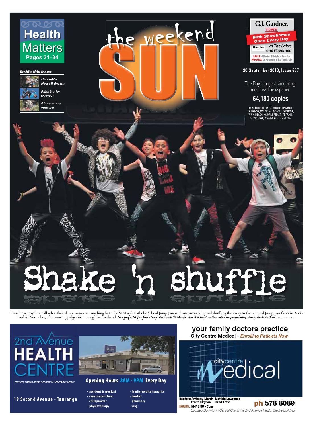 Ws20sep By Sunlive Issuu
