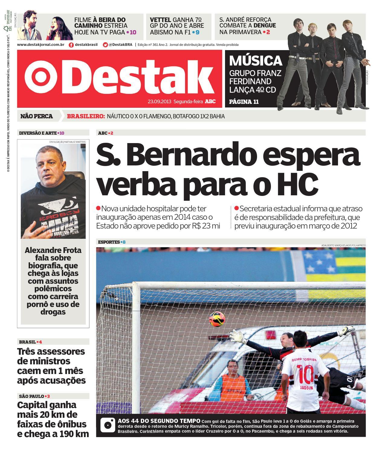 9856128c74f ABC - 361 by Destak Jornal - issuu