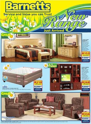 Elegant Barnetts Catalogue By JD Group   Issuu