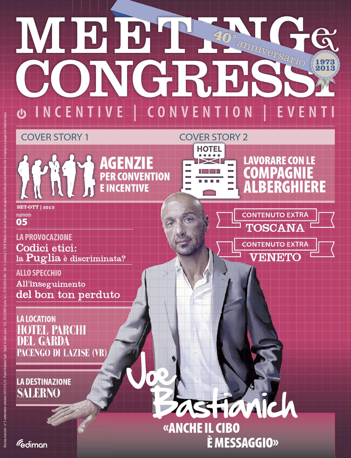 Meeting e Congressi - Mag Giu 2016 by Ediman - issuu 26cdec90a6a