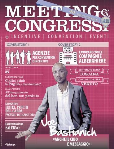 Meeting e Congressi - Set Ott 2013 by Ediman - issuu eab5d0c4859