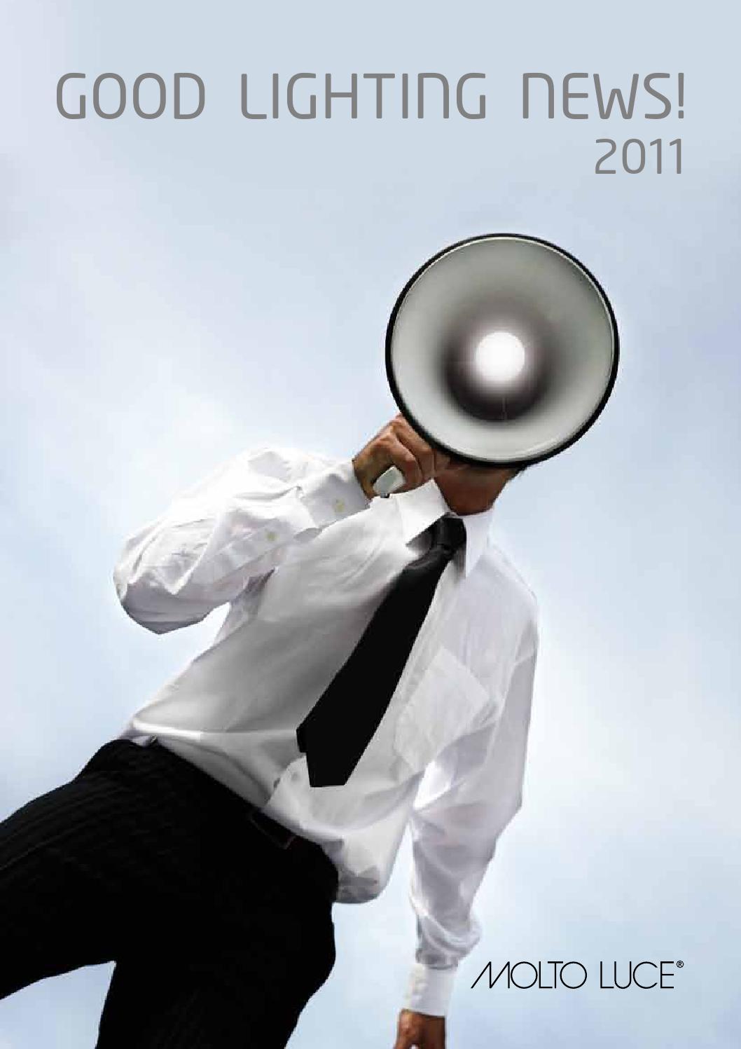 molto luce news 2011 by e27 com ua issuu