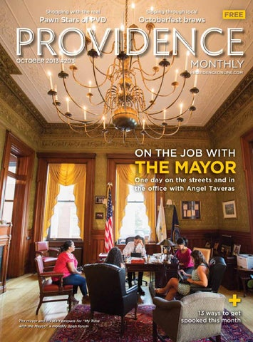 c63194d43d9 Providence Monthly October 2013 by Providence Media - issuu
