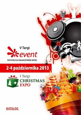 052710a2743a94 Katalog Event / Christmas 2013 by MT Targi Polska SA - issuu