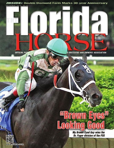 Oct2013 By Florida Equine Publications