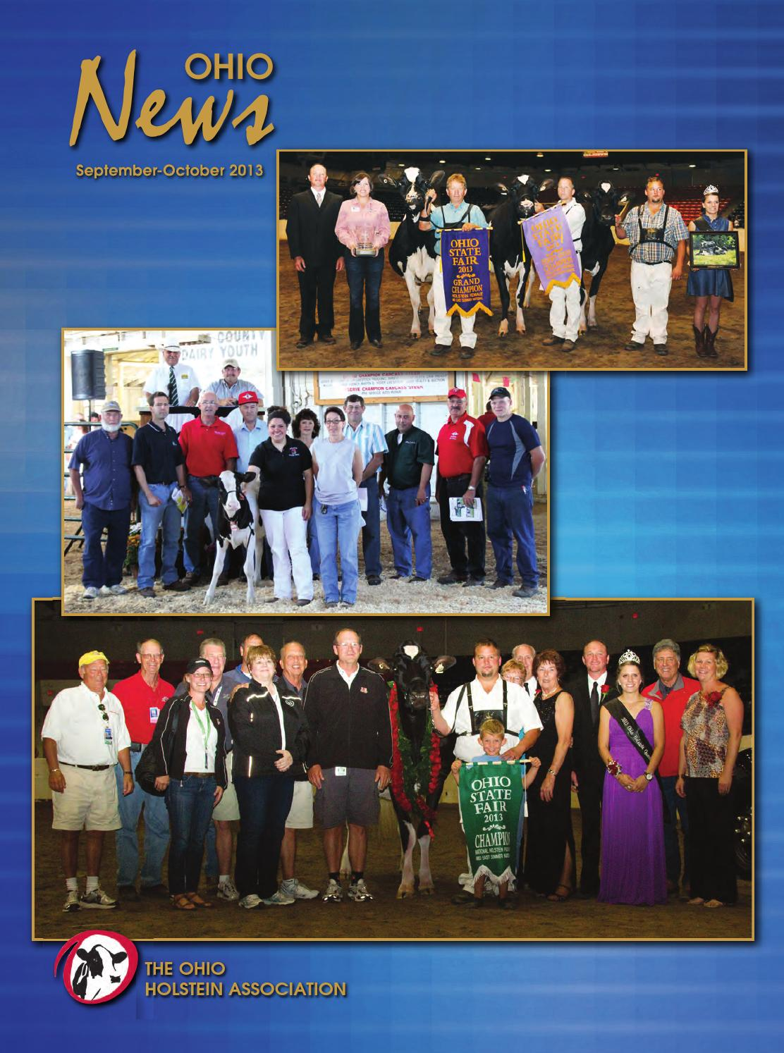b834a7d9af47be Ohionews 0913 by Peter Spike - issuu