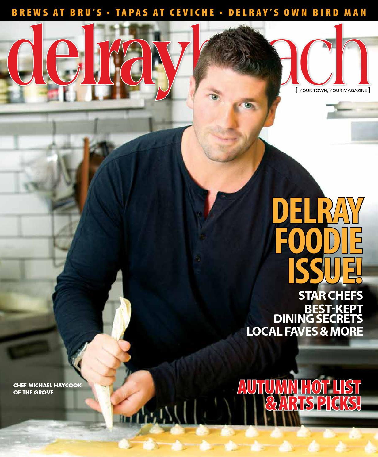 delray beach magazine oct nov 2013 by jes publishing   issuu  rh   issuu