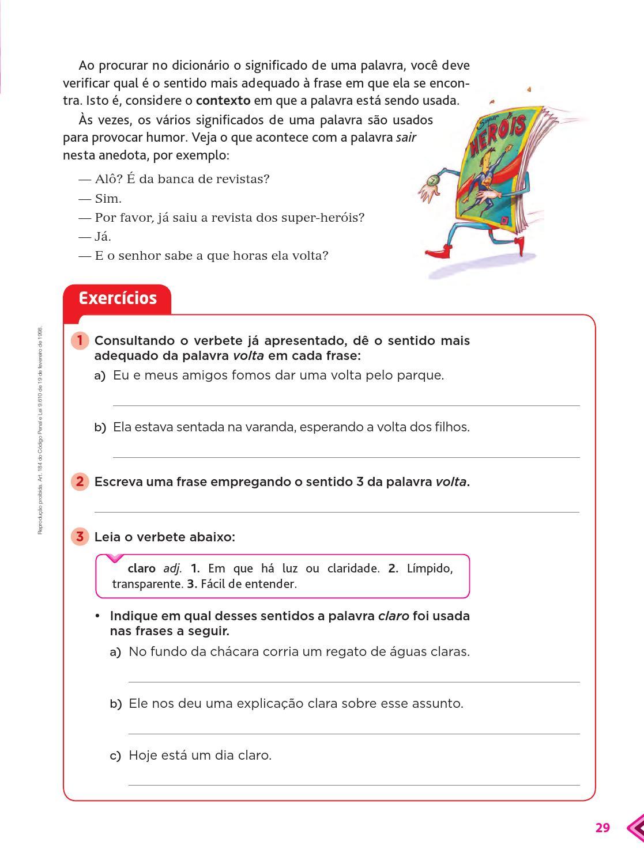 Gramática Fundamental Ii By Editora Moderna Issuu