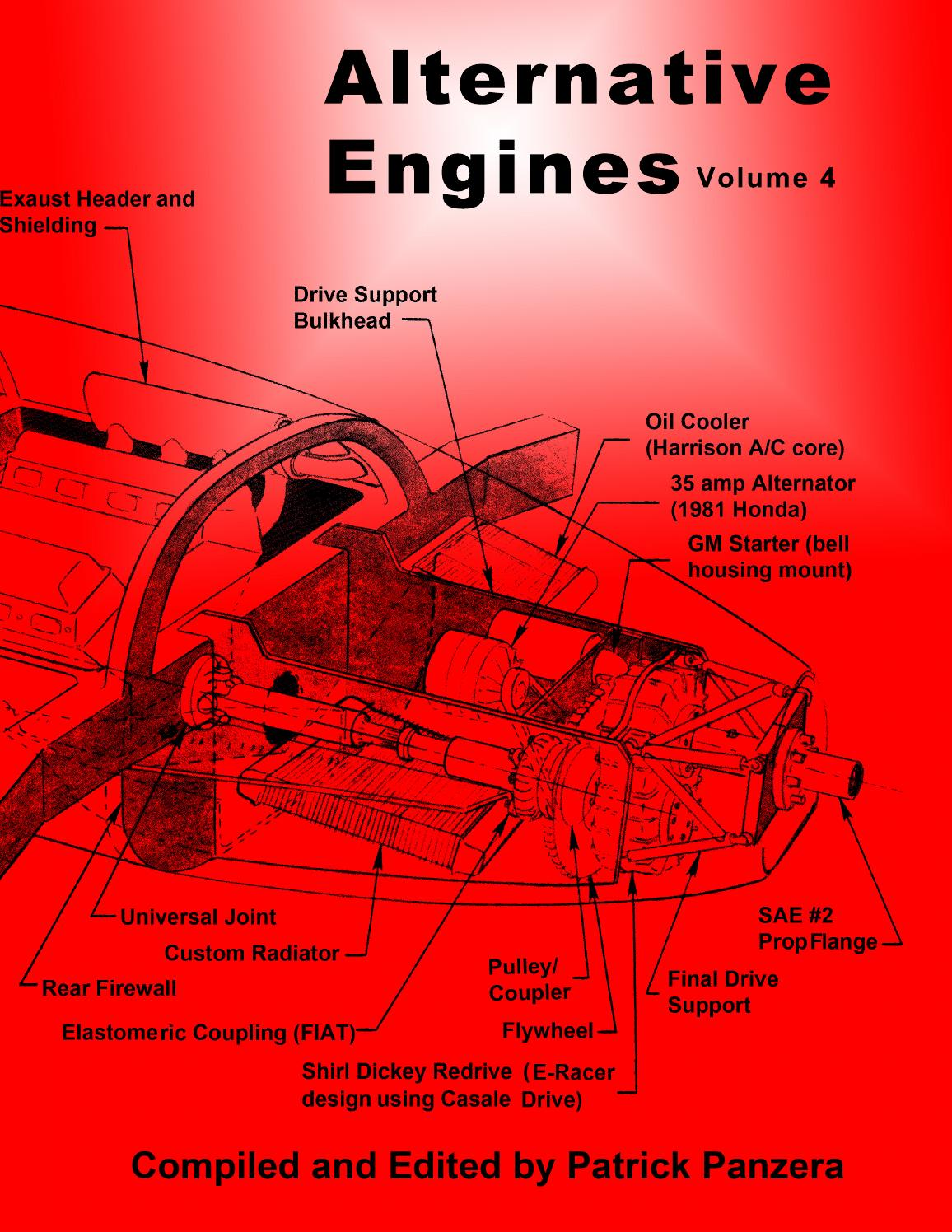page_1 alternative engines volume 4 preview by editor, patrick panzera Chevrolet Engine Wiring Diagram at gsmportal.co
