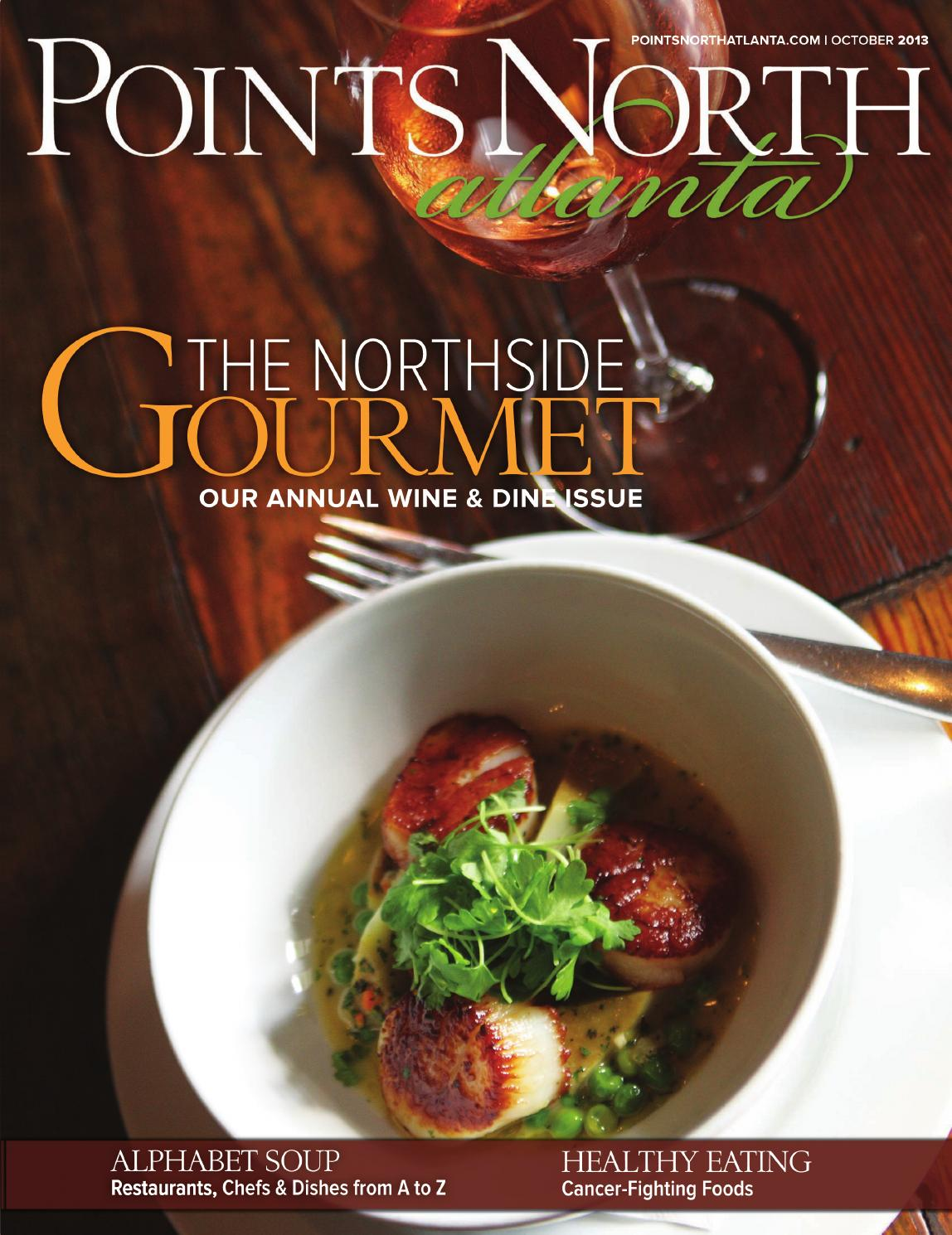 Points North by Points North Atlanta Magazine - issuu