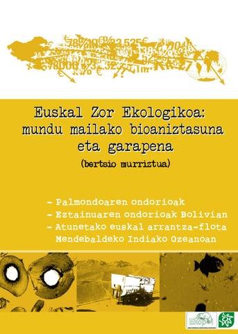 "Cover of ""Eus txostena 2013 a5"""