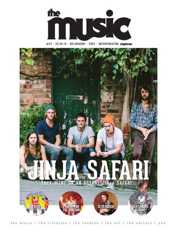 the music melbourne issue 7 by themusic com au issuu rh issuu com