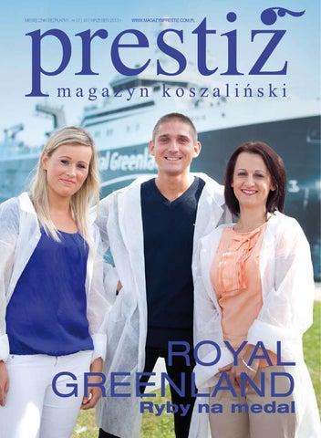 Prestiżmagazyn Koszaliński By Prestiż Magazyn Koszaliński Issuu