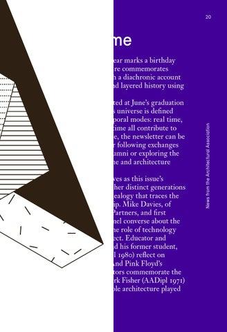 Aarchitecture 20 by aa school aadp issuu page 1 fandeluxe Gallery