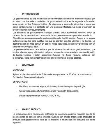 Sintomas gastritis pdf aguda