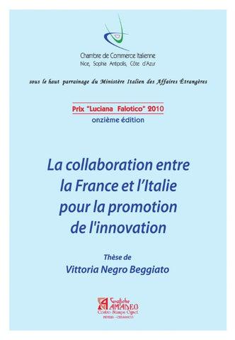 Chambre De Commerce France En Italie