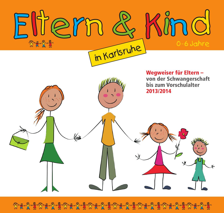 Eltern & Kind in Karlsruhe 2013 by DER PLAN OHG - issuu