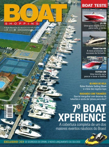Revista Boat Shopping  48 by Boat Shopping - issuu 09ae99d7a6