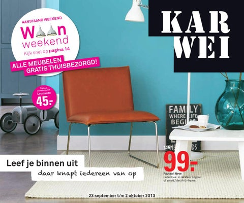Karwei folder tot by broshuri issuu