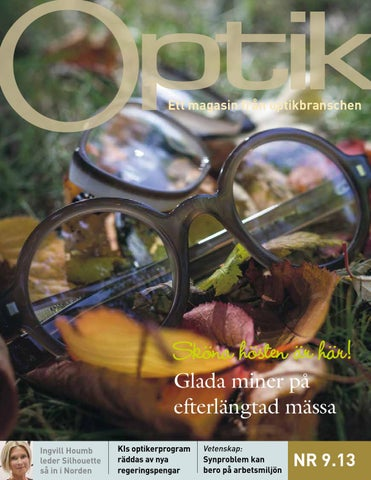 Optik 9 2013 by OPTIK - issuu 8e3a8f1378f47
