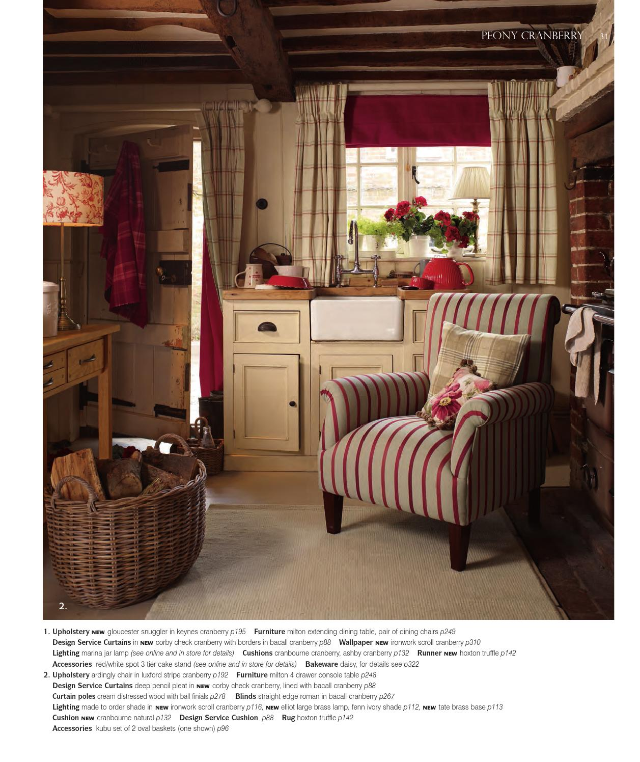 Aw13 Katalog By Laura Ashley Sweden Issuu
