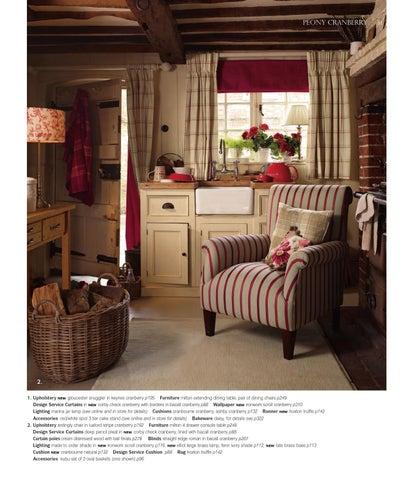 aw13 katalog by laura ashley sweden issuu. Black Bedroom Furniture Sets. Home Design Ideas