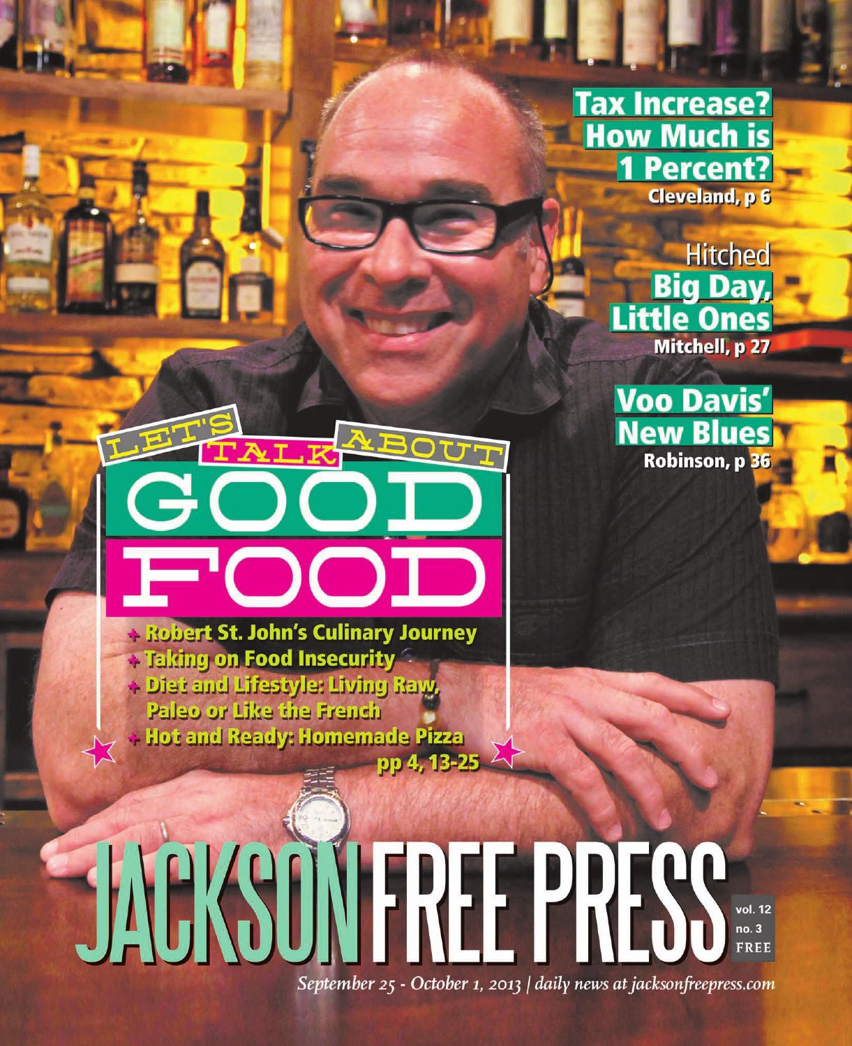 94c5146dfca4 v12n03 - Let s Talk About GOOD FOOD by Jackson Free Press Magazine - issuu