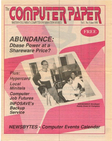 1997 06 The Computer Paper - Ontario Edition by The Computer Paper - issuu 57ac7b17a9409