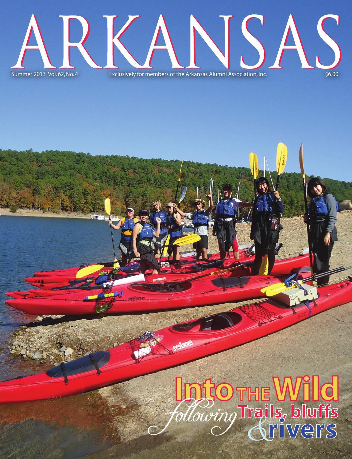 Arkansas summer 2013 by Arkansas Alumni Association - issuu
