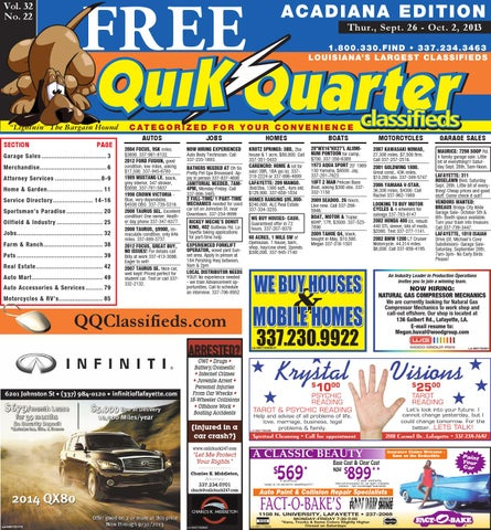 qqacadiana 9 26 2013 by part of the usa today network issuu
