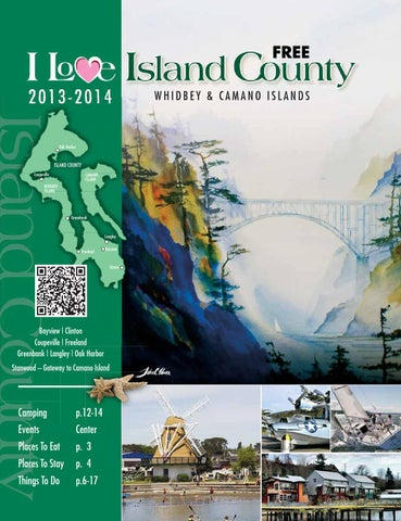 I Love Island County By Guy Corp Issuu