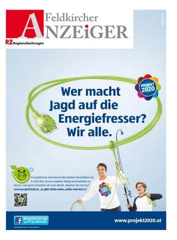 Feldkircher Anzeiger Kw 39 By Regionalzeitungs Gmbh Issuu