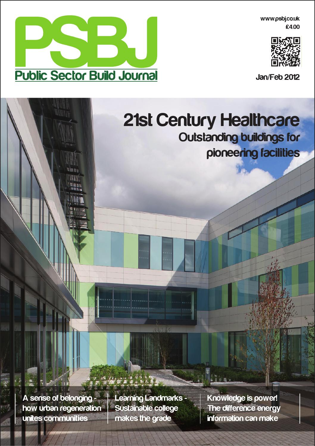 Psbj Janfeb 2012 By Cross Platform Media Ltd Issuu