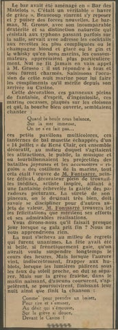 Carles Fontserè Recull De Premsa Personal 1939 1974 By