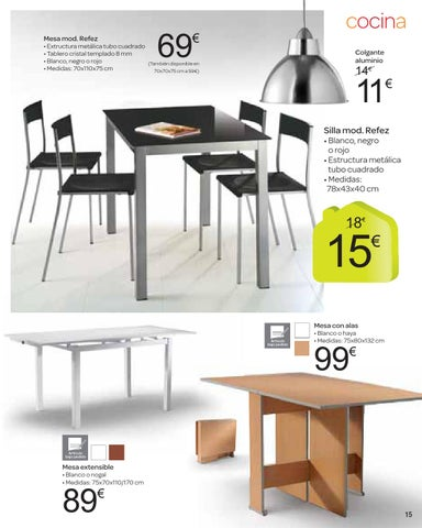 carrefour-hogar-catalogo by Milyuncatalogos.com - issuu