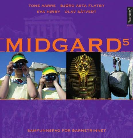 Midgaard 5