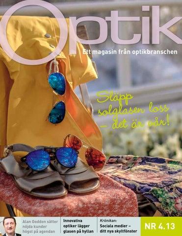 Optik 4 2013 by OPTIK - issuu 8b537c0f07bf5