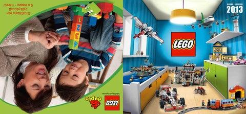 catalogo lego 2013