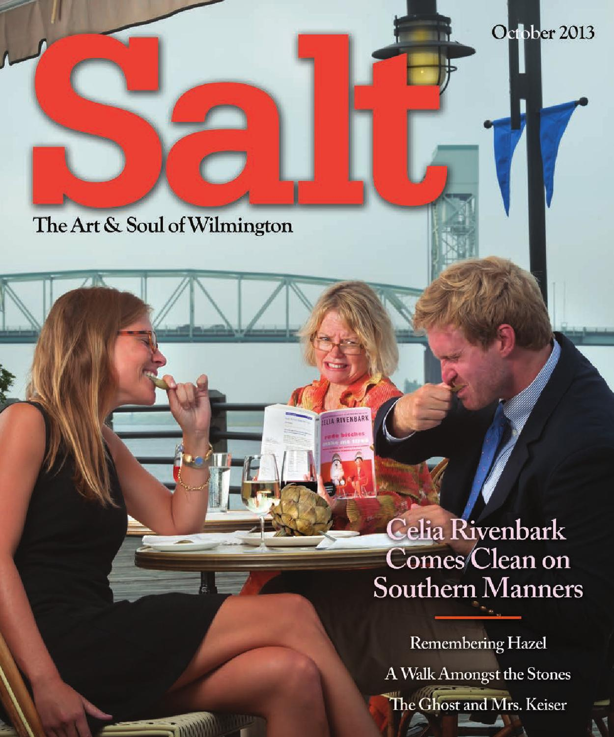 October 2013 Salt by Salt - issuu