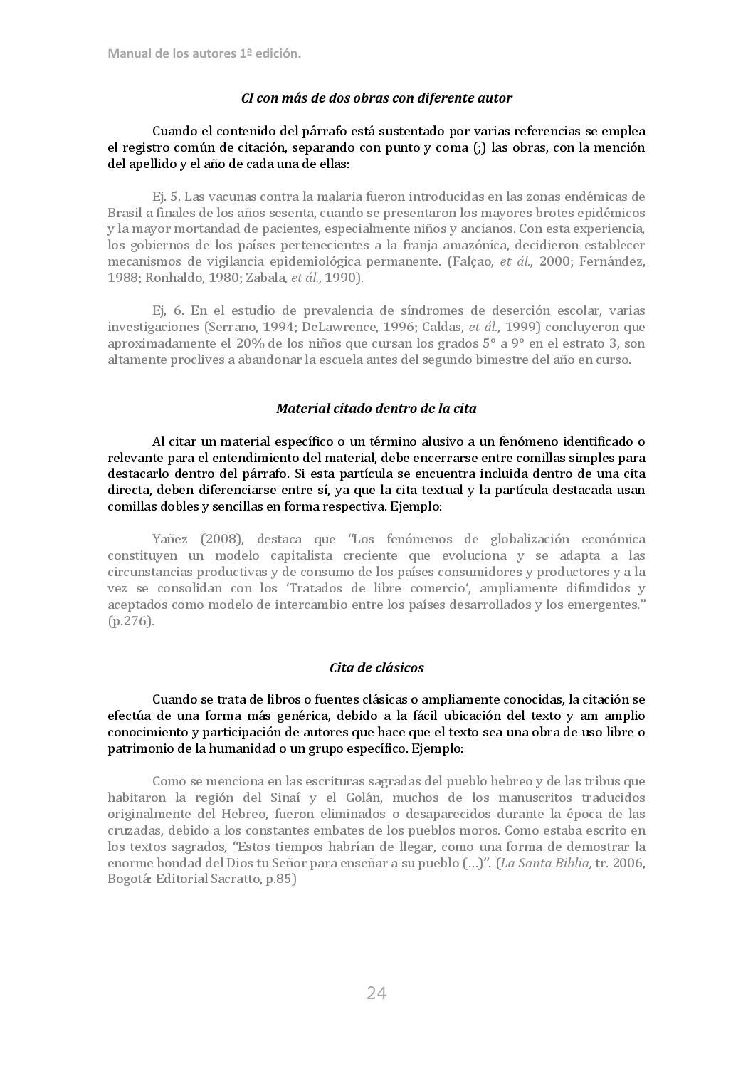 Manual de los autores by Joaquín Guerrero Vargas - issuu
