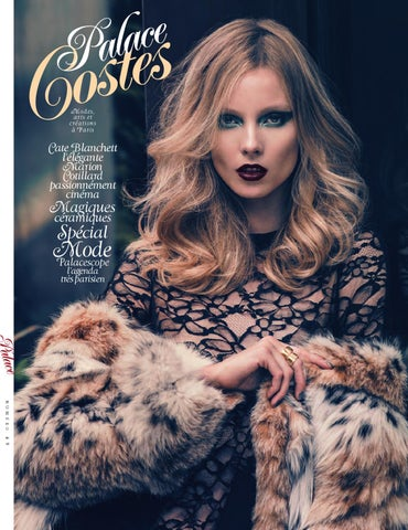 Palace Costes 49 by Palace Costes - issuu 665d9d58826