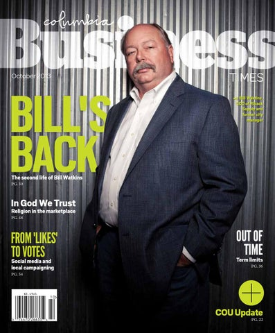 6009c8efe69 Columbia Business Times - October 2013 by Business Times Company - issuu