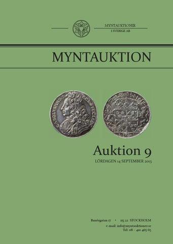 Dating romerska mynt
