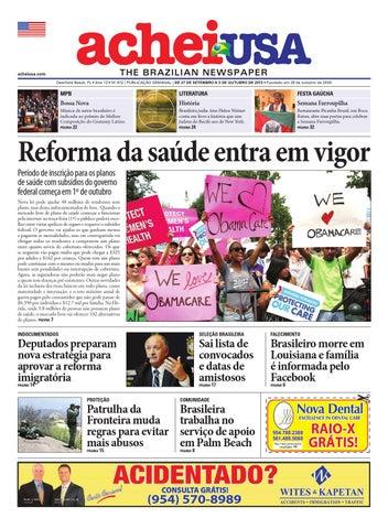 e1d6aa36d3f19 AcheiUSA 472 by AcheiUSA Newspaper - issuu