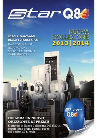 Catalogo Starq8 2013 2014 By Q8italia Q8 Issuu